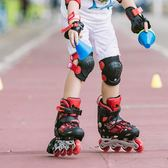 直排輪 美洲獅溜冰鞋兒童全套裝3-5-6-8-10歲可調輪滑鞋旱冰鞋 單鞋無套裝【店慶滿月限時八折】