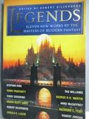 【書寶二手書T5/原文小說_ZHH】Legends: Eleven New Works…