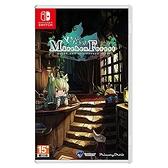 【NS 遊戲】任天堂 Switch 童話森林《中文版》