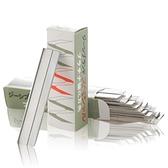 專業修眉刀片女用刮眉刀套裝眉毛刀片神器化妝師專用初學者安全型  快意購物網