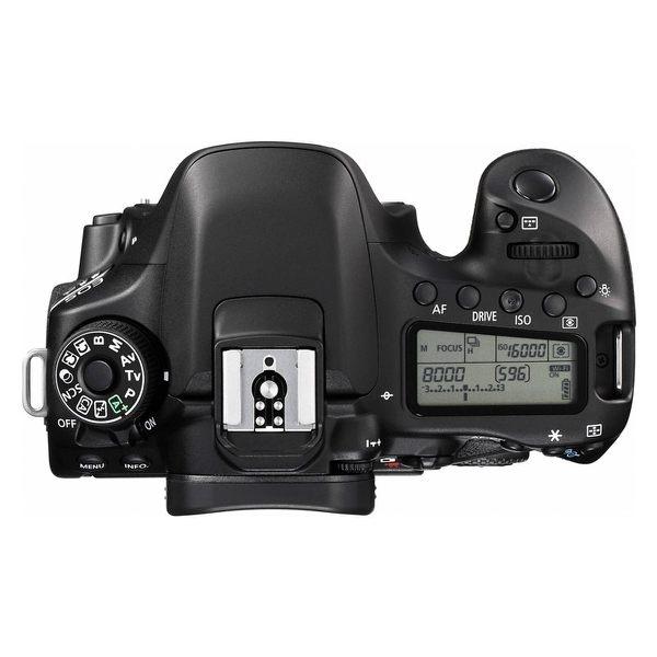 Canon EOS 80D BODY 單機身 台灣佳能公司貨 德寶光學