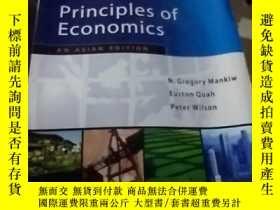二手書博民逛書店Principles罕見of EconomicsY15389 N
