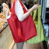 大容量超市布購物袋環保折疊收納袋旅行袋 萬聖節鉅惠