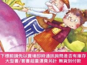 二手書博民逛書店Ladybird罕見Tales: The Enormous Turnip[巨大的蘿蔔]Y454646 Vera