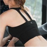 專業高強度防震瑜伽訓練健身跑步運動文胸yhs1202【3C環球數位館】
