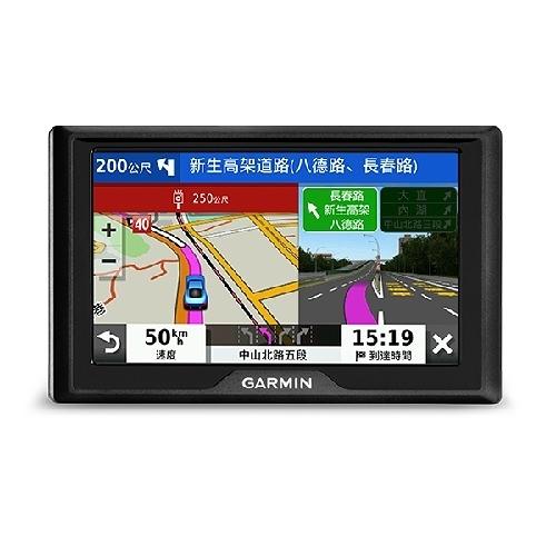 【綠蔭-免運】GARMIN Drive 52 5吋車用衛星導航(010-02036-71)