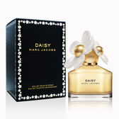 Marc Jacobs Daisy小雛菊女性淡香水50ml【UR8D】