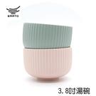 韓國ERATO韓式條絨3.8吋湯碗 四色任選