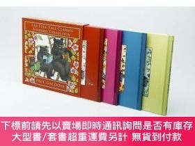 二手書博民逛書店罕見原版 經典童話故事(精)英文原版 The Folk Tale ClassicY454646 Paul Ha