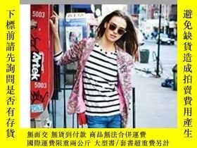 二手書博民逛書店Street罕見View-街景Y436638 Nylon Magazine Universe, 2010 IS