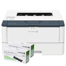 【搭CT202877原廠碳粉匣二支】FujiXerox DocuPrint P285dw無線雙面高速雷射印表機