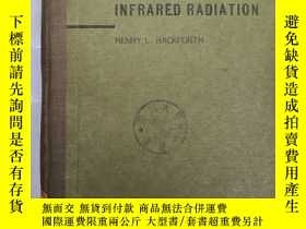 二手書博民逛書店infrared罕見radiation (H1274)Y1734