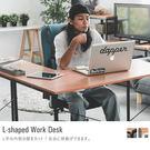 書桌 電腦桌  【I0136】極致美學L...