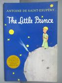 【書寶二手書T2/原文小說_NEJ】The Little Prince_ANTOINE DE