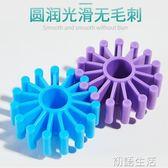 塑料齒輪積木拼插拼裝益智力寶寶早教兒童玩具男孩女孩2-3-6周歲 WD初語生活館