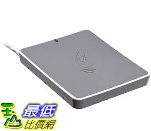 [9美國直購] Identiv 讀卡器 uTrust 3700 F Contactless Smart Card Reader (Part No: 905502-1)