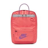 NIKE TANJUN 粉紫色雙色後背包 休閒背包 可手提的書包 電腦背包 (布魯克林) BA5927-814