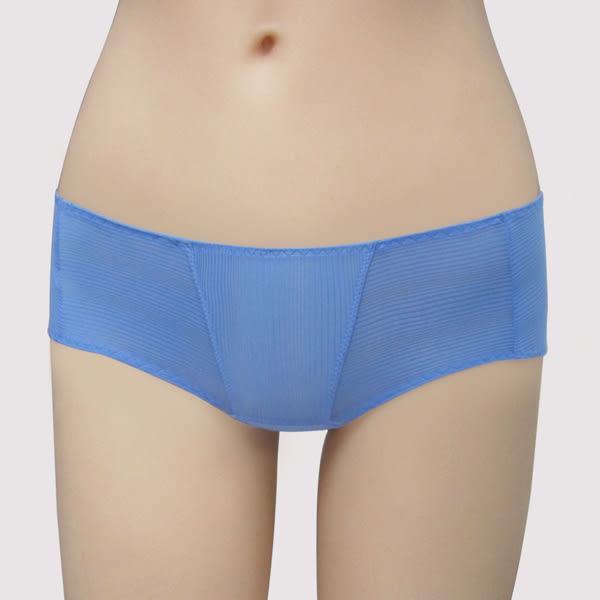 瑪登瑪朵-Soft Life涼感 低腰平口萊克褲(清雅藍)(小褲未購滿3件恕無法出貨,退貨需整筆退)