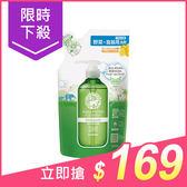 日本 SARAYA Happy Elephant酵素食器蔬果洗潔精補充包(柚香)250ml【小三美日】$200
