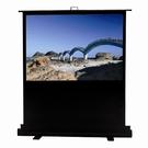 《名展影音》適用商務用與教學 晶美 FL系列 60吋 FL 60VM 氣壓式布幕4:3比例