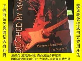 二手書博民逛書店touched罕見by magicY247760 出版2008