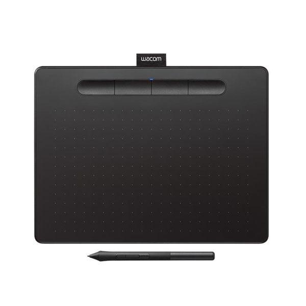 繪畫板 Wacom數位板CTL4100影拓手繪板Intuos電腦繪畫板電子PS繪圖手寫板 igo