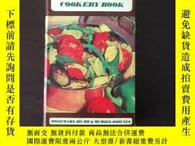 二手書博民逛書店The罕見Cordon Blue Cookery BookY27
