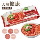 【承昌】素食蕃茄拉麵4入 (420g/包 全麥) #純素