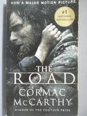 【書寶二手書T1/原文小說_NEU】The Road_McCarthy, Cormac