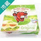 笑牛乾酪切片-三明治200G /包【愛買冷藏】