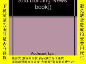 二手書博民逛書店Materials罕見for Building: v. 1 ([