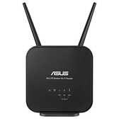 [富廉網] ASUS 華碩 4G-N12 B1 N300 4G LTE家用路由器