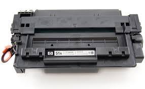 HP Q7551A 原廠碳粉匣 適用HP LaserJet P3005/M3035 mfp 碳粉匣◆(原廠品)(庫存出清)(全新品)(裸包無紙盒)