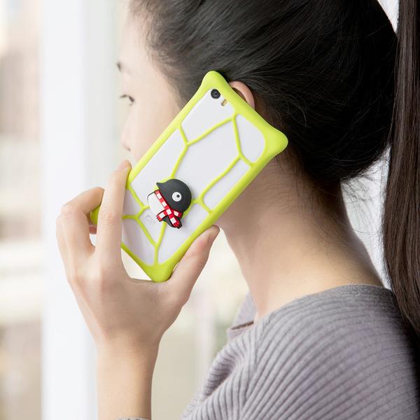 Bubble Tie 泡泡綁 L (5.0吋-6.4吋) 通用泡泡手機保護套