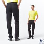 【NST Jeans】【涼夏】Noir黑 涼感纖維x彈性纖維 休閒直筒長褲(中腰)390(5666) 早春商品55折起