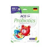 ACE SUPER KIDS 機能Q 33e益生菌軟糖14顆【德芳保健藥妝】