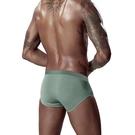 男內褲|低調親密 高衩 三角褲 超低腰 電臀 合身 運動 重訓 彈性 比基尼 基本純棉AD_AD7504