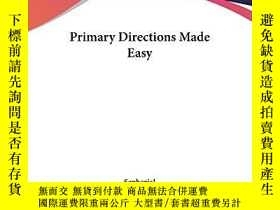 二手書博民逛書店Primary罕見Directions Made EasyY256260 Sepharial Kessinge