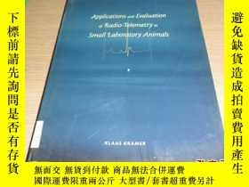 二手書博民逛書店Applications罕見and εvaluation of