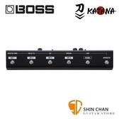 Boss GA-FC 音箱腳踏板控制器 刀100瓦專用GAFC【GA Foot Controller /Boss KATANA-100 MkII專用踏板】