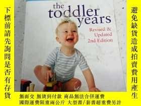 二手書博民逛書店what罕見to Expect :the toddler yea