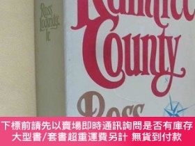 二手書博民逛書店英文原版罕見Raintree County: Which Had No Boundaries in Time an