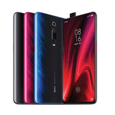 【贈原廠傳輸線等4好禮】Xiaomi 小米 9T Pro (8GB/256GB) 升降式鏡頭智慧機