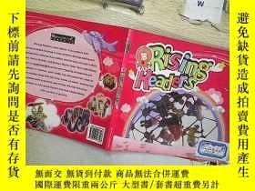 二手書博民逛書店1B罕見Rising ReadersY203004