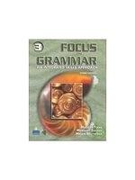 二手書博民逛書店《Focus on Grammar 3/e (3) with CD/1片》 R2Y ISBN:0131899856