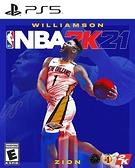PS5 NBA 2K21(中文版)