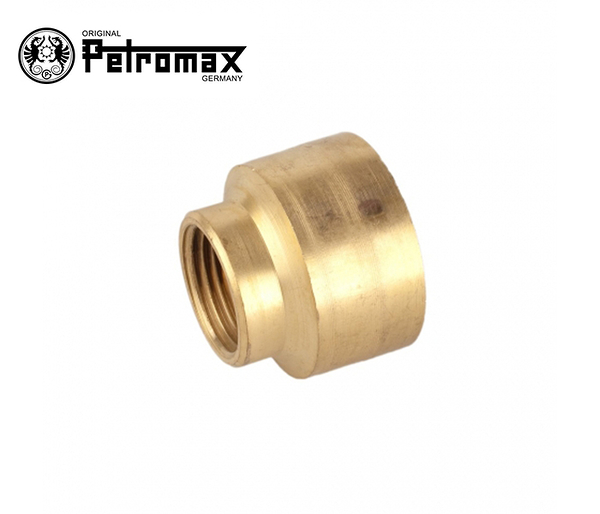 丹大戶外【Petromax】零件 #34-500 MIXING CHAMBER 混合轉接套管 (適用HK350/500)