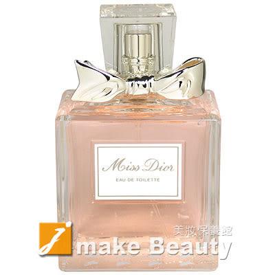 【即期品】CD Dior迪奧 Miss Dior淡香水(100ml)-2018.6(專櫃正品)《jmake Beauty 就愛水》