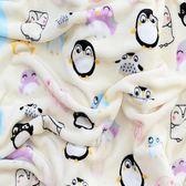 兒童毛毯嬰兒毛毯單層薄款珊瑚絨毯新生兒小毯子兒童蓋毯寶寶蓋肚子小被子 小天使