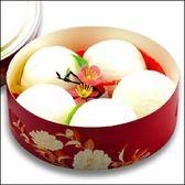 連珍水晶大福(5粒)+芋泥球2盒(8粒) (含運組)